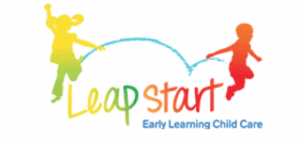 Leap Start Logo