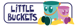 Little Buckets logo
