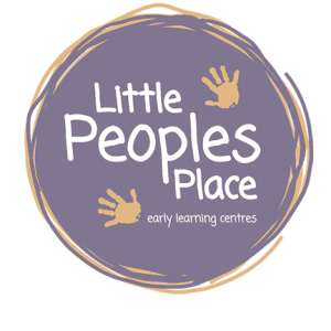 Little People's Place logo
