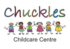 Chuckles Childcare Centre logo copy