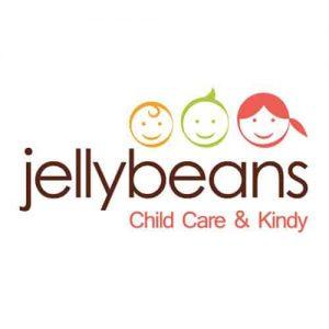 Jellybeans logo