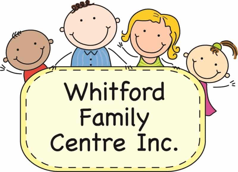 Whitford Family Inc.