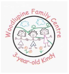 Woodlupine Logo