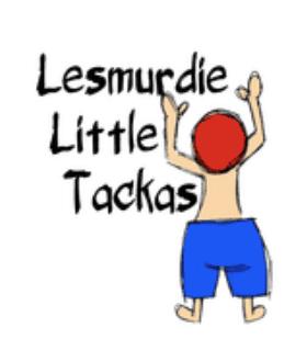 Lesmurdie Little Tackas